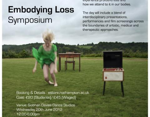 Embodying Loss