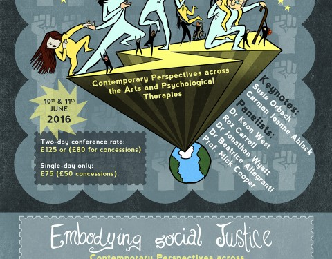 Embodying Social Justice Conference