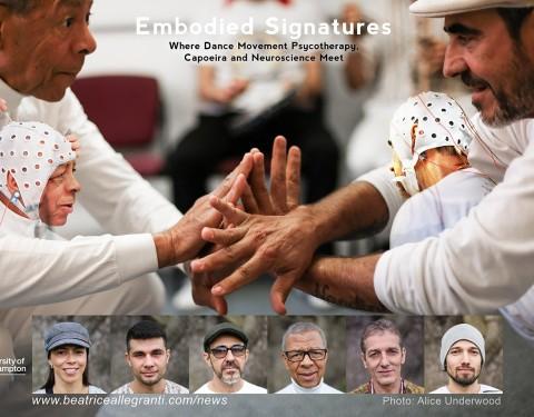 Embodied Signatures