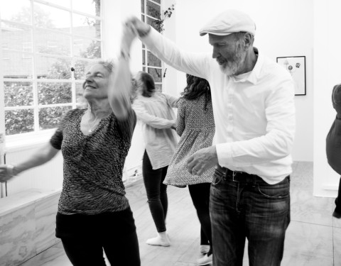 North London Participatory Dances