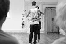 South West London Participatory Dances
