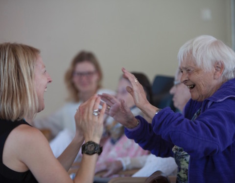 International Participatory Dances